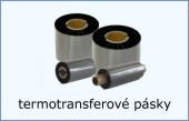 Termotransferové pásky